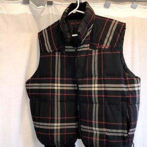 🏇Polo Ralph Lauren reversible down vest